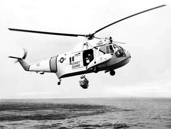 Вертолеты от рукописей леонардо да