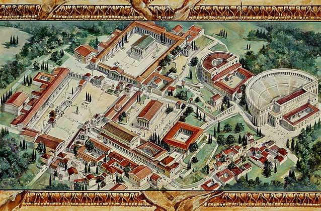 Она быстро стала самой известной куртизанкой города, так как была красива, умна и очень высоко (в денежном выражении)...