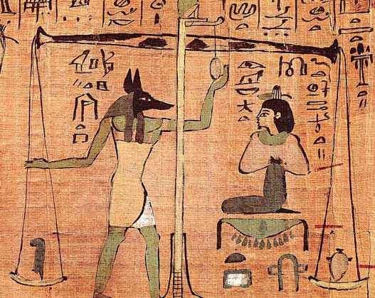 a history of time keeping in ancient egypt