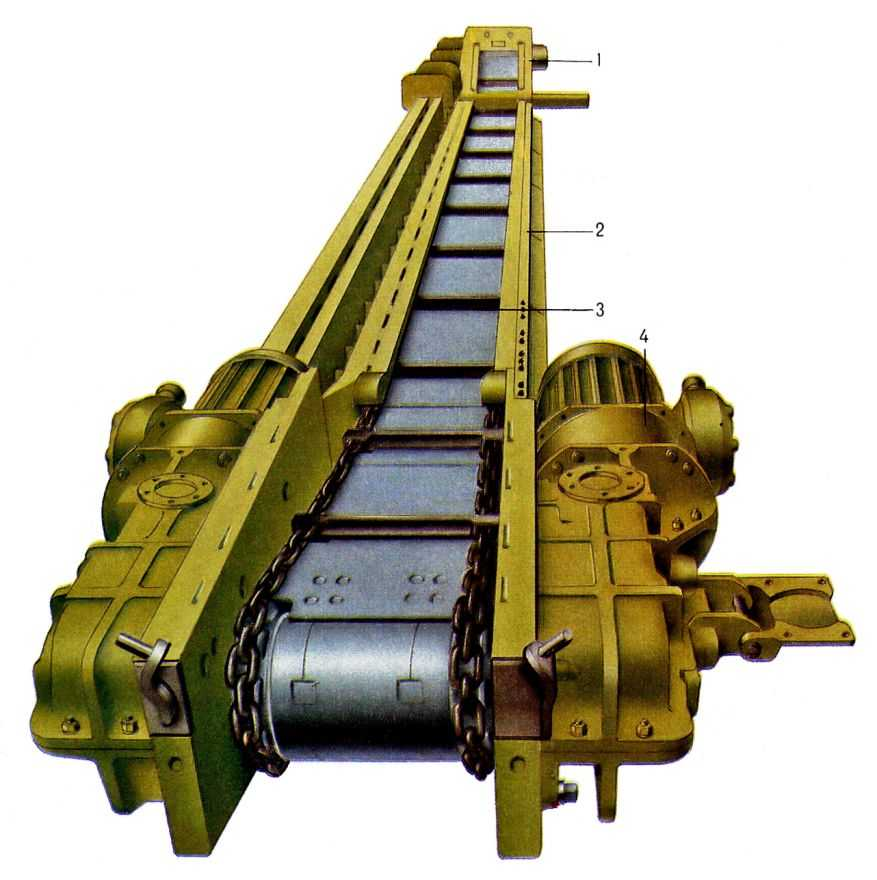 Конвейер это устройство для транспортер загрузочный теко