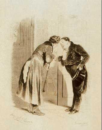 где и когда н в гоголь знакомится с а с пушкиным
