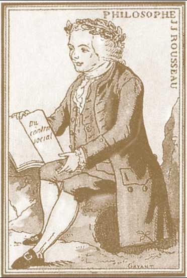 29 жан-жак руссо(1712-1778)дени дидро (1713- 1784)ламетри (1709-1751)