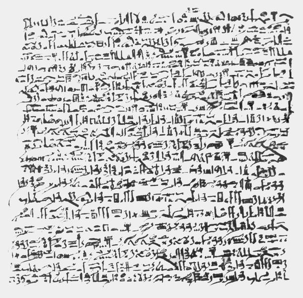 Письменные источники по ветеринарии в древней руси
