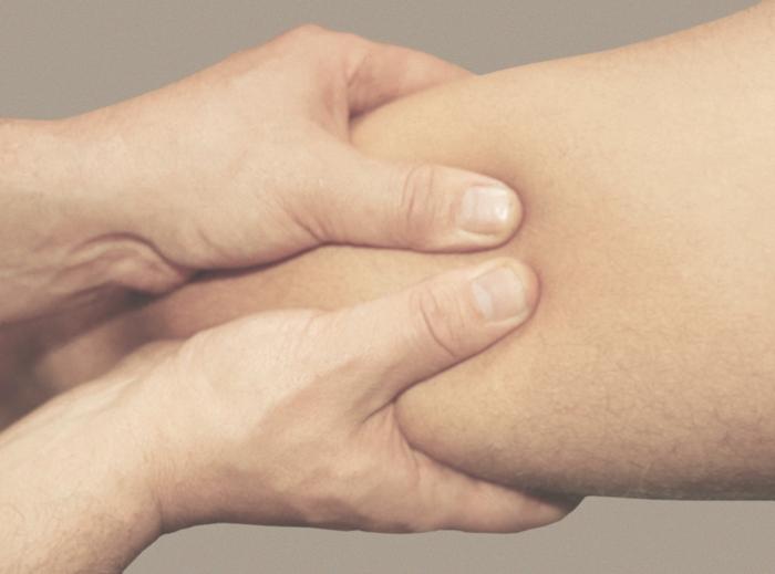 приемы массажа спины в картинках с описанием