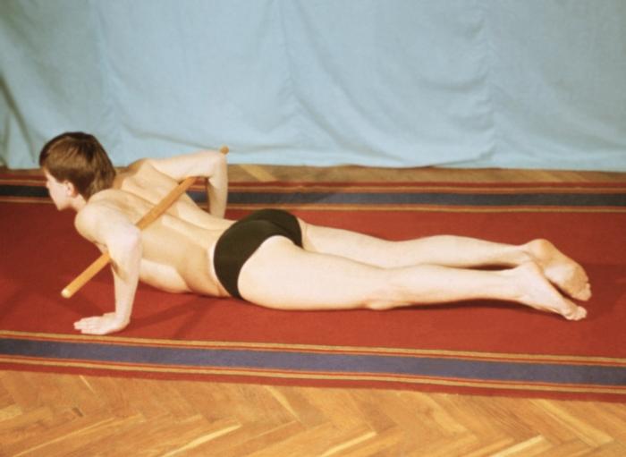 Физические упражнение для усиления потенции у мужчин