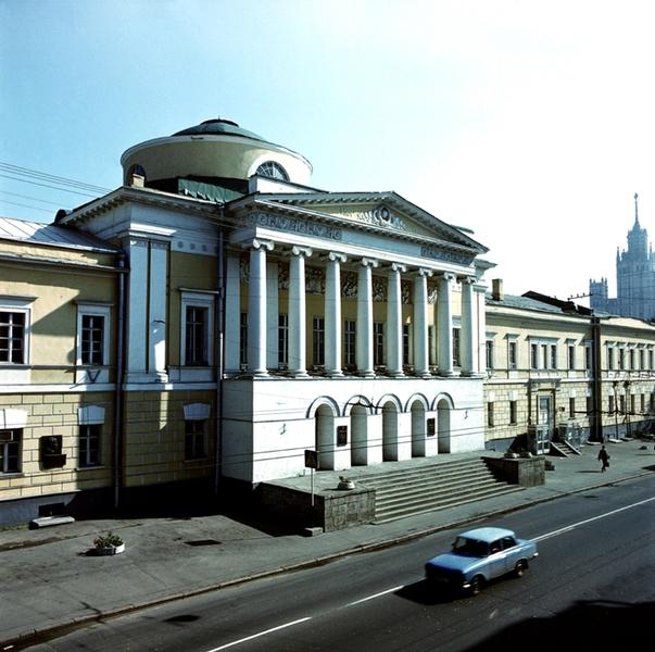 Российская академия медицинских наук член корреспонденты