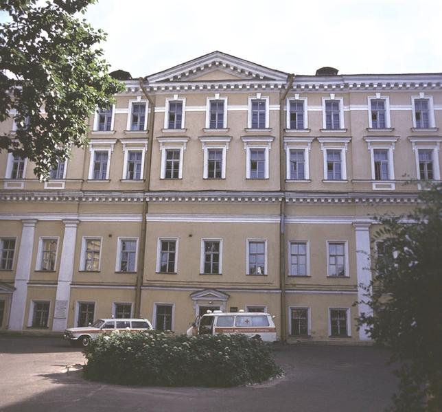 Воткинская городская поликлиника 1 запись на прием
