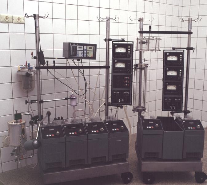 Цена аппарат искусственного кровообращения с теплообменником теплообменники графитовые производство