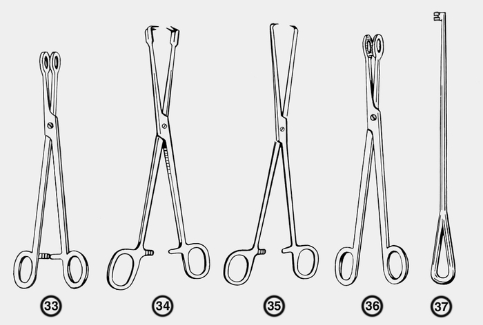 Фото различных гинекологических инструментов во влагалище, смотреть эротику с