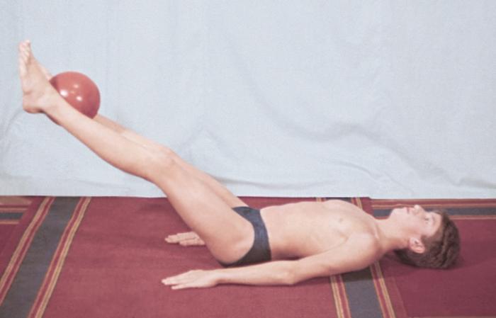 упражнения направленные сжигание жира