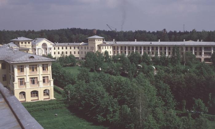Руководство Санатория Дорохово - фото 6