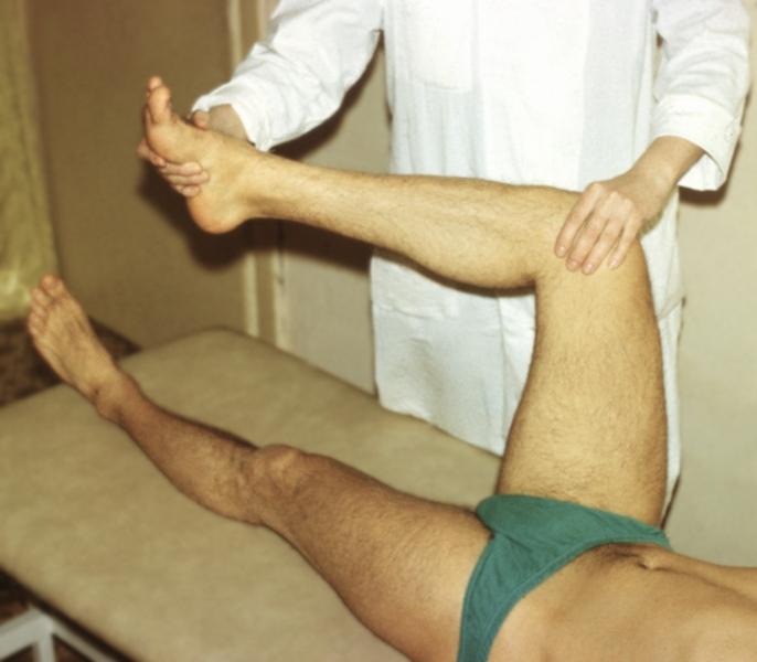 Остеофиты позвоночника в шейном, грудном и поясничном отделе позвоночника - симптомы, лечение