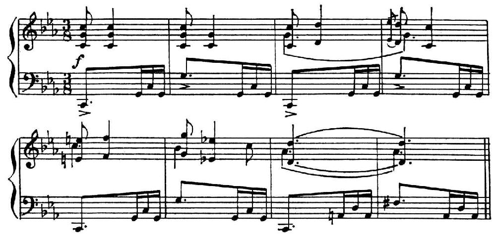 Молдавская Народная Музыка Жок
