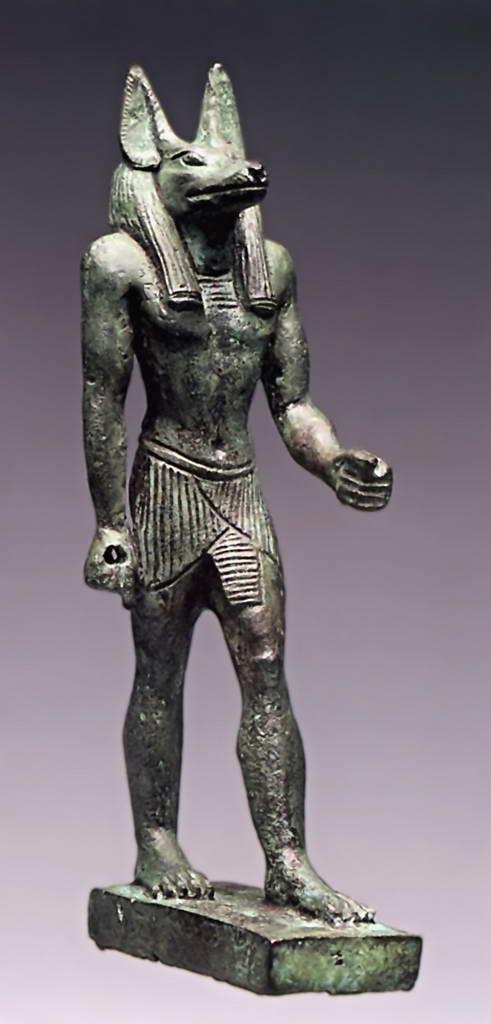 выбор фото богов египта с головами отправь