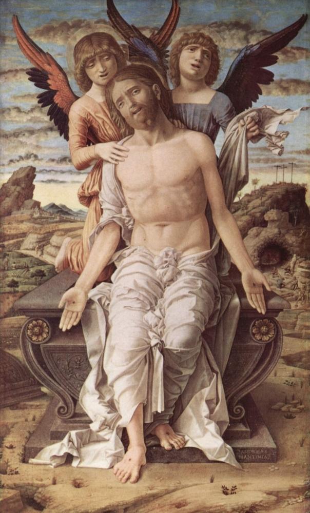 Kunstdrucke | Bestseller Andrea Mantegna