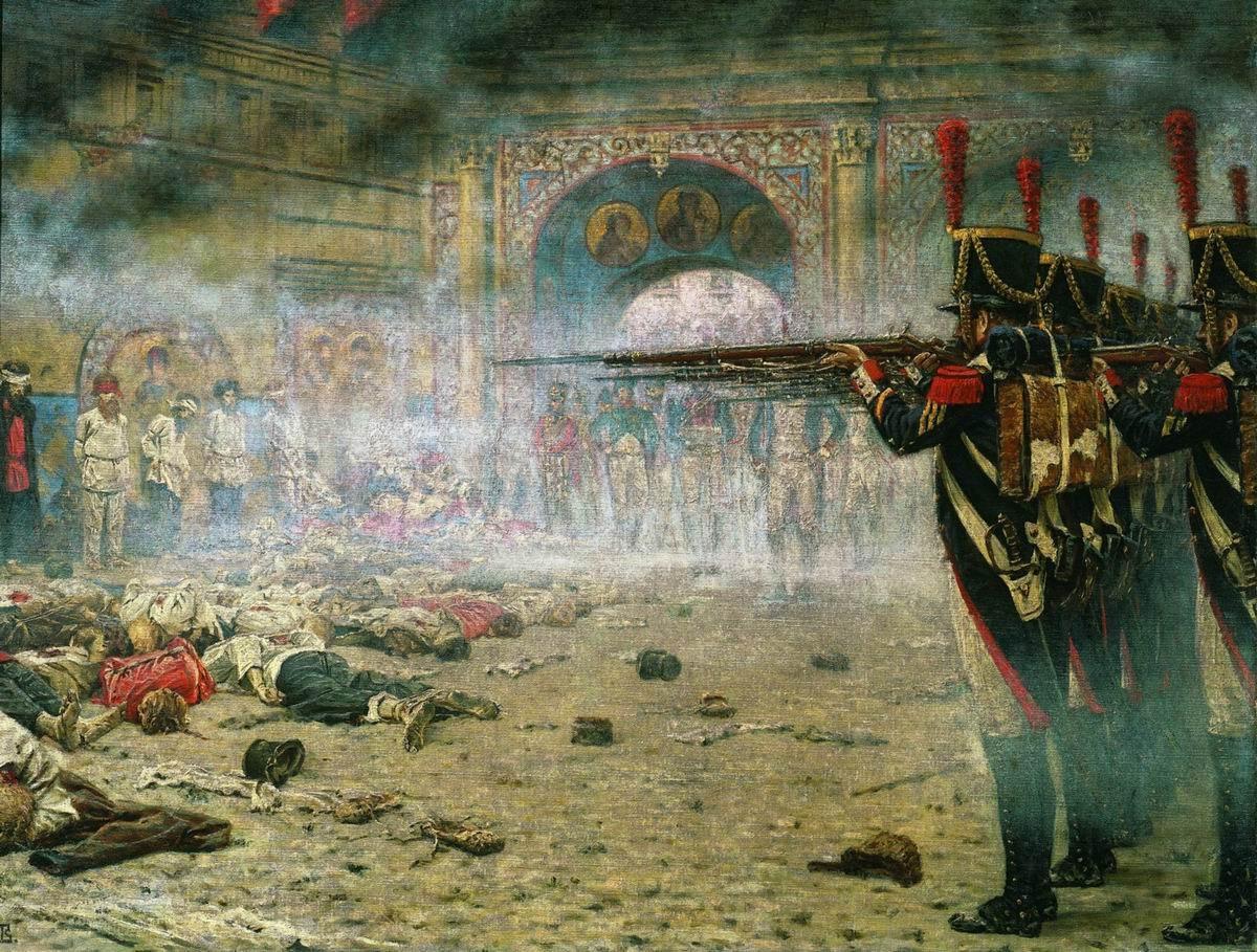сочинение смертельно раненный в.в.верещагина