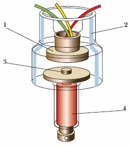 Картинки по запросу рентгеновская трубка с вращающимся анодом
