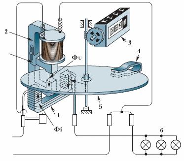 Схема прибора для экономии электроэнергии.  Схема проверки датчика 3д1814.