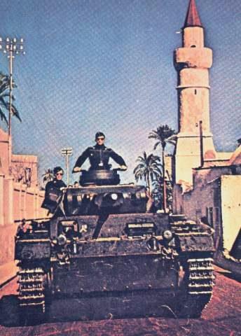 Средний танк pz kpfw iii т iii