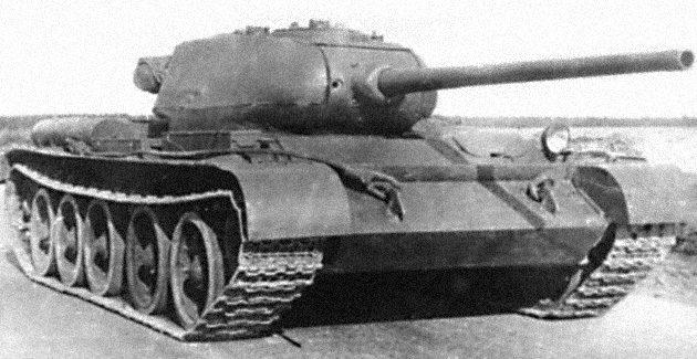 Т-44 это: