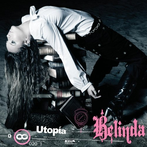 Latin American Groups Belinda_Utopia