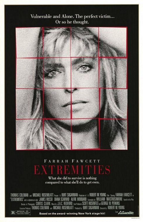 Farrah fawcett in extremities - 1 part 2