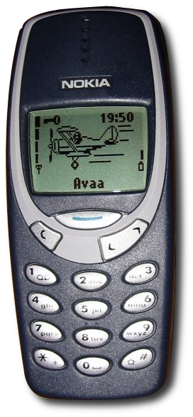 What was your first cell phone?, page 4 - Mibba  What was your f...