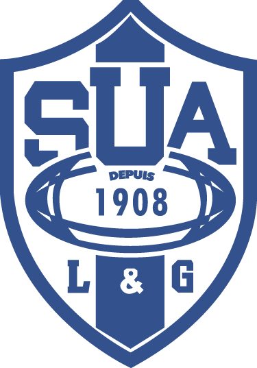 Top 14 / Pro D2 / Equipe de France / HCup Su_agen_badge