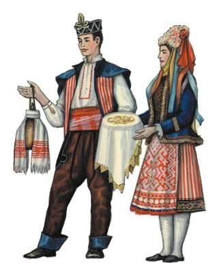 Болгары.