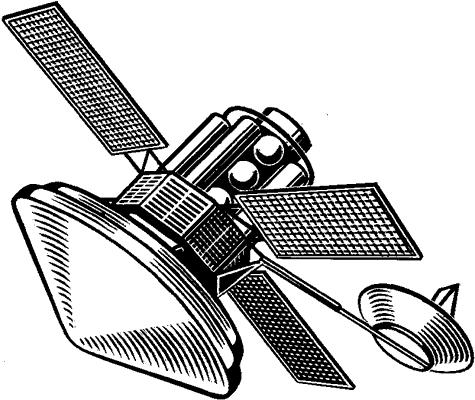 Космический аппарат «Викинг».