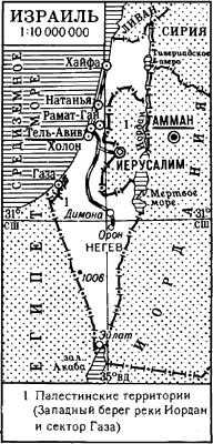 Израиль.
