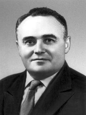 С.П.Королёв.