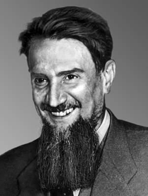 И.В.Курчатов.