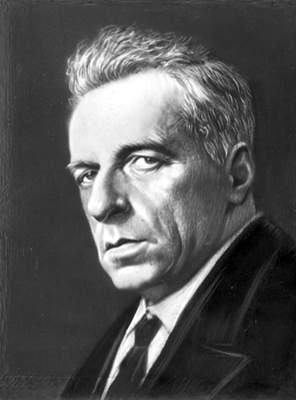 В.Э.Мейерхольд.