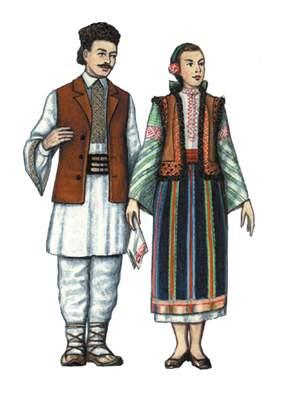 Молдаване.
