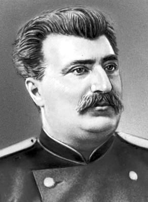Н.М.Пржевальский.