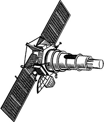 «Рейнджер-6».