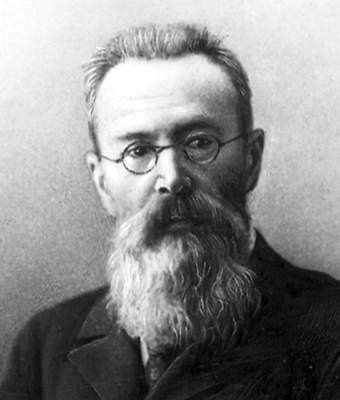 Н.А.Римский-Корсаков.