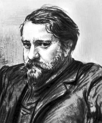 В.А.Серов.