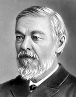И.М.Сеченов.
