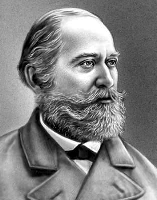 С.М.Соловьёв.
