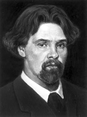 В.И.Суриков.