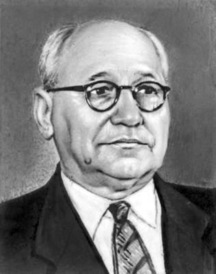 А.Н.Туполев.
