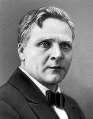 Ф.И.Шаляпин.