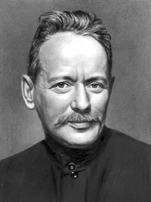 М.А.Шолохов.