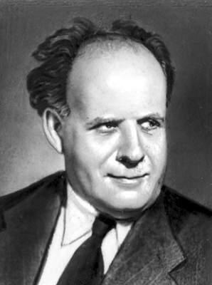 С.М.Эйзенштейн.