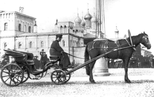 Картинки по запросу московский извозчик