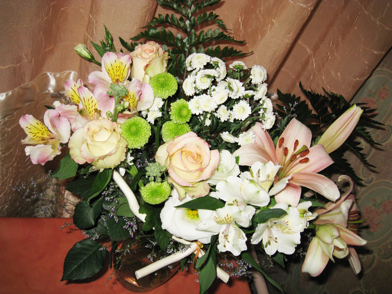картинки цветы букеты: