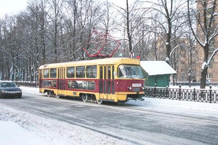 цветовая схема московских