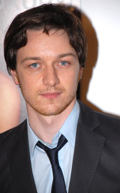 James Mcavoy Teeth